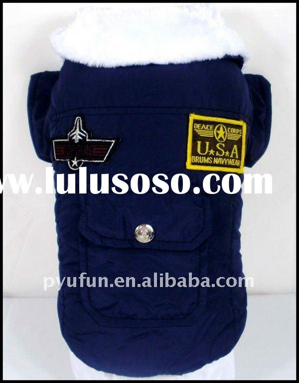 UAS Air Force Uniform Pet Clothing Dog Apparel