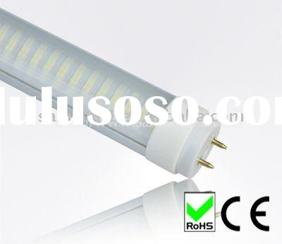 UL listed 1200mm led hanging grow T8 bulb tube light