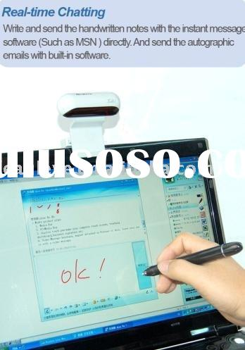 USB Digital Touch Pen ,PC Writing Pen
