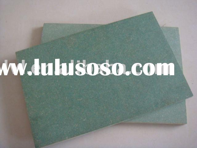 Mdf board waterproof manufacturers