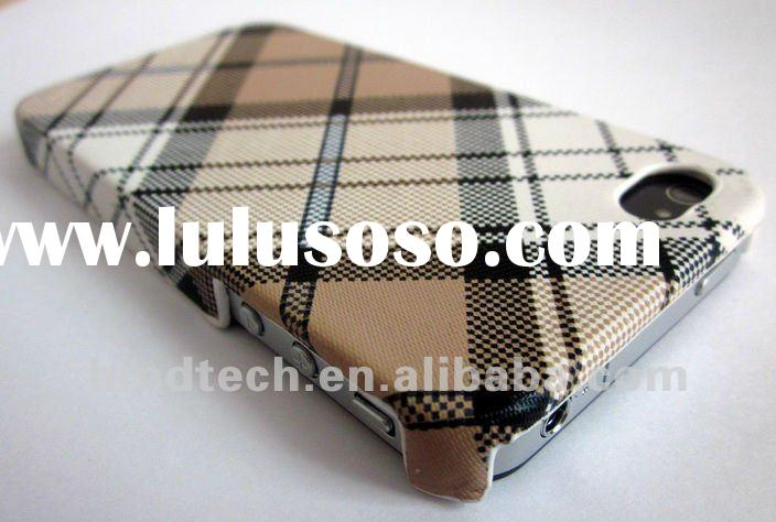 Wholesale Phone Case for iPhone 4 4S Cell phone case