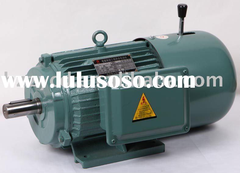YEJ series ac three phase induction motor
