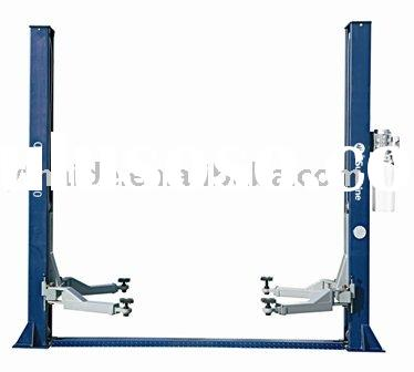 *Two post auto lift/car hoist