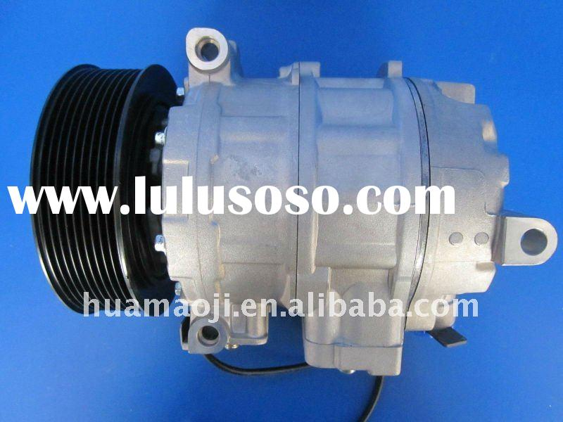 air compressor,excavator air compressor,pump truck air compressor for BENZ 9PK,car air compressor