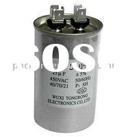 air compressor motor capacitor