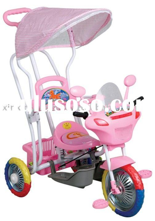 baby tricycle children bicycle (CE approved)