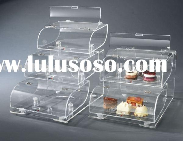 bakery display case , candy display box . cake display , wedding cake display , cake display stand .