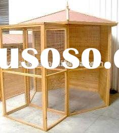I want to build my own indoor bird cage? But cant find any plans