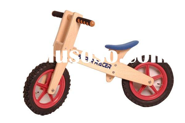 bike toy,wooden children bike,walking bike,ride on bike,wood bike,kid's bicycle,kids&#39