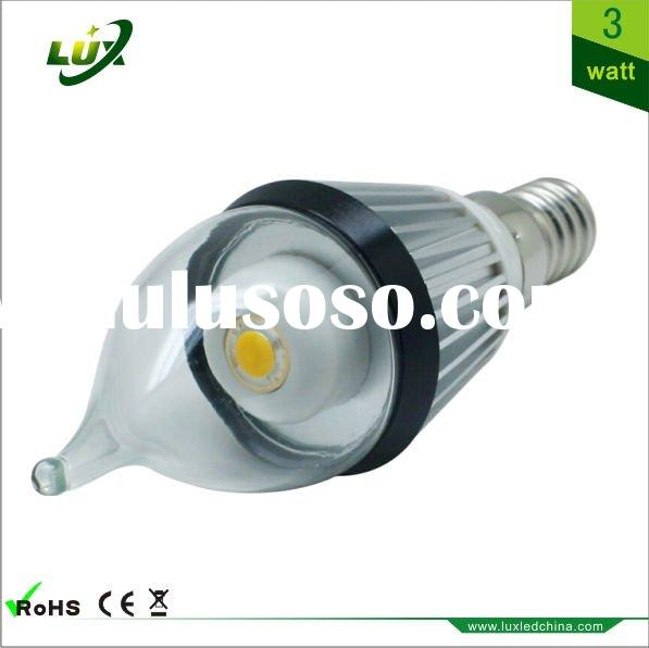 candle led light e14