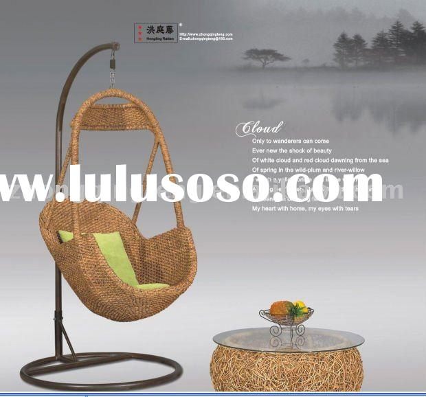 Hanging Bamboo Swing Chair Uploaded By Famous Chairs Design On ...