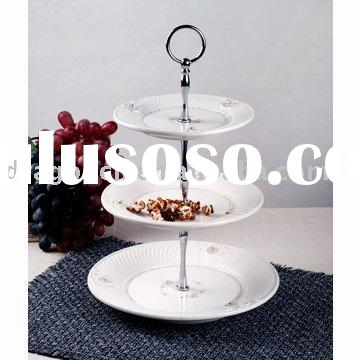 ceramic dinnerware, ceramic tableware,porcelain plate