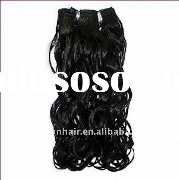 cheap indian remy human hair weft