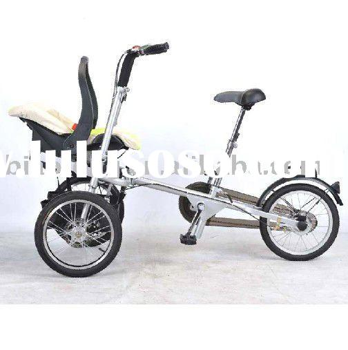 child carrier bike and baby car seat stroller in one