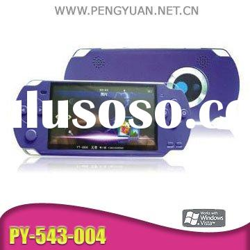 digital Mp5 game player