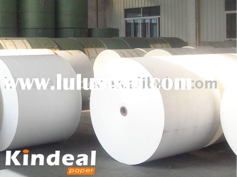 double pe coated paper for cups
