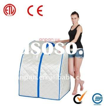 dry steam capsule slimming machine,portable sauna cabine, slimming sauna room ANP-329MF