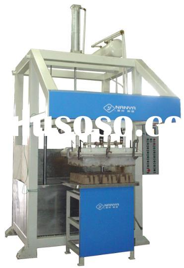 egg tray/egg carton machine