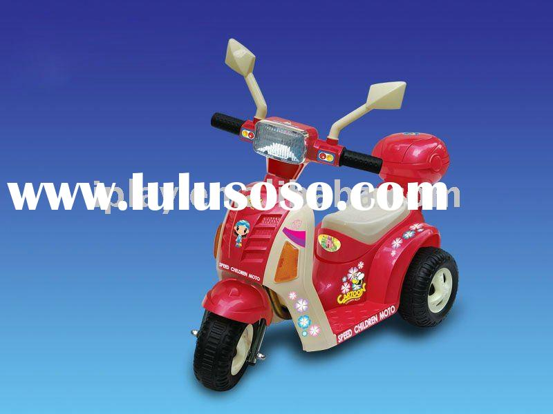 electric kids ride on motorcycle toys