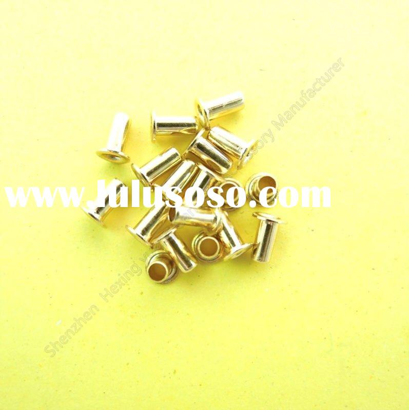 eyelet accessory for eyelet button