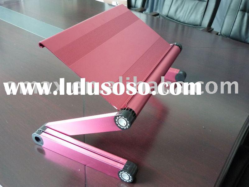 folding laptop desk mini table