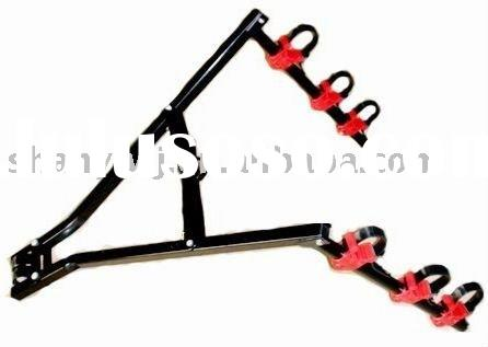 hitch 3 Bike Carrier Rack
