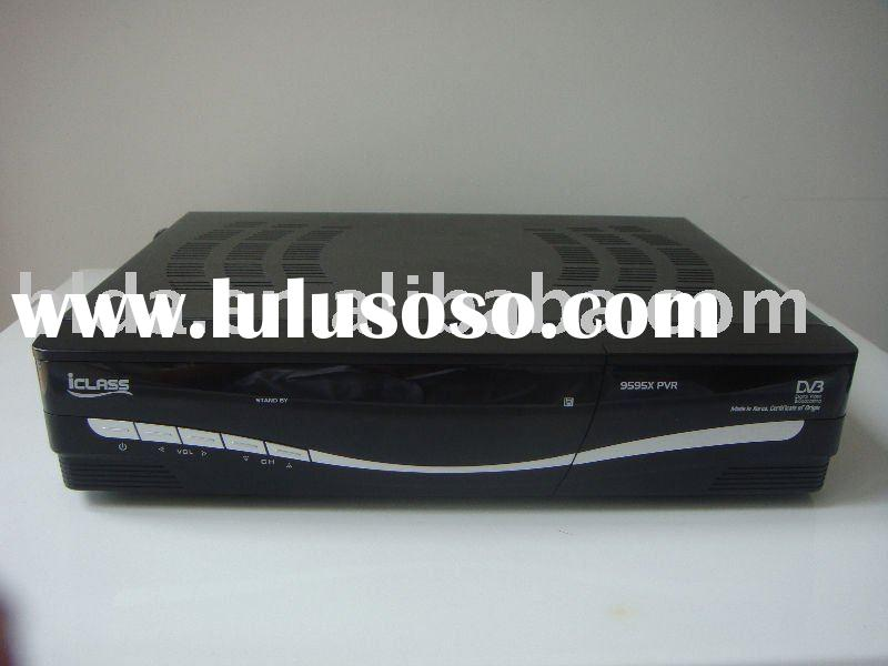 ip set top box iclass9595