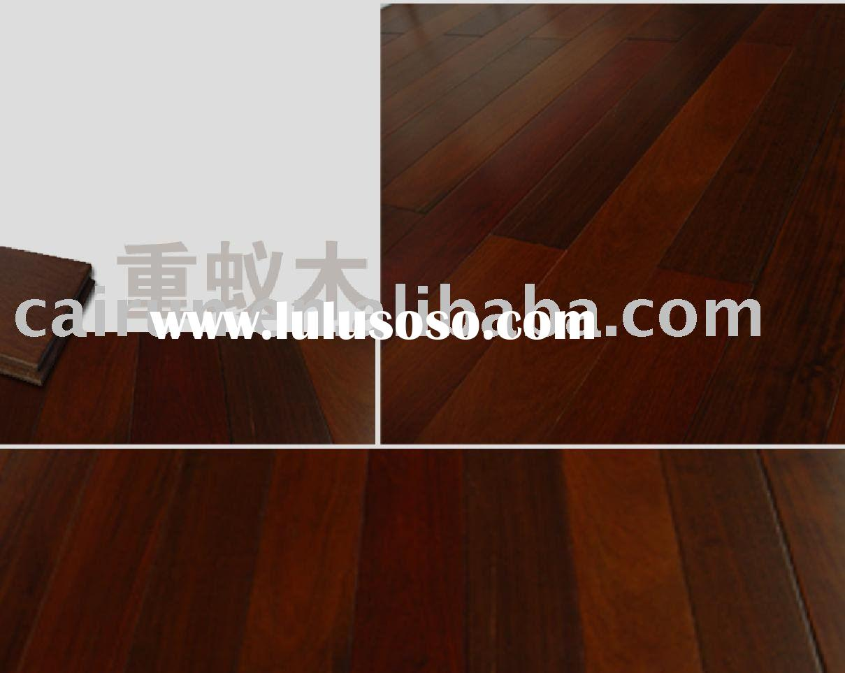 ipe solid wood flooring