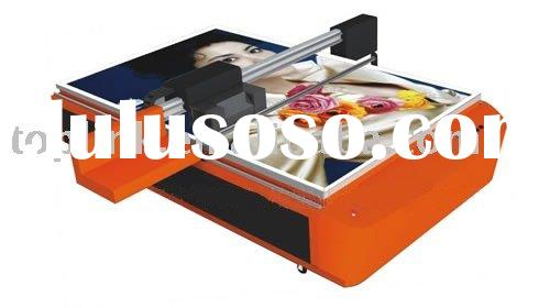 large format printer ( UV flatbed printer )