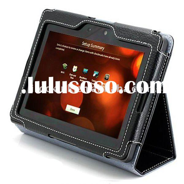 leather case for apple iPad 2