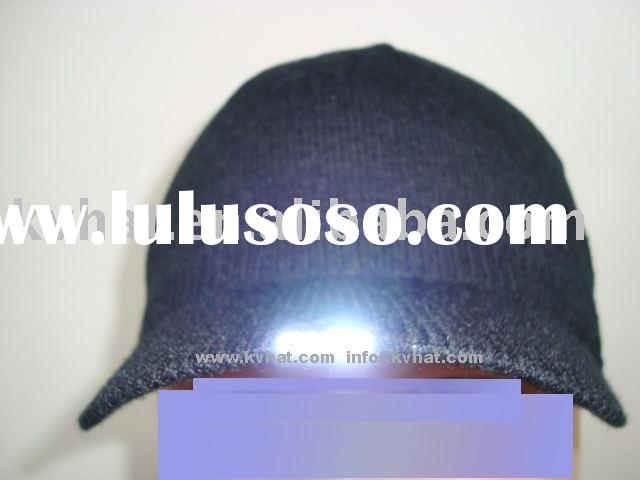 led woolen cap,led winter cap,led cap,led Acrylic cap,led hat,2 led cap,3 led cap,4 led cap,5 led ca