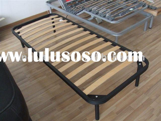 Metal Bed Frame Manufacturers Usa