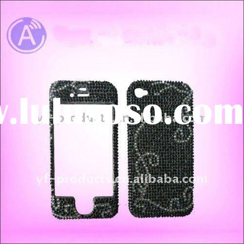 mobile phone cover for iphone 4 FD1062