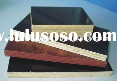 phenolic plywood,marine plywood.melamine plywood board water resistant from linyi wood factory