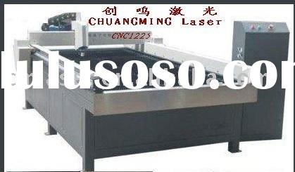 plasma metal cutting machine / cnc plasma cutter for steel / cnc plasma cutting machines on aluminiu