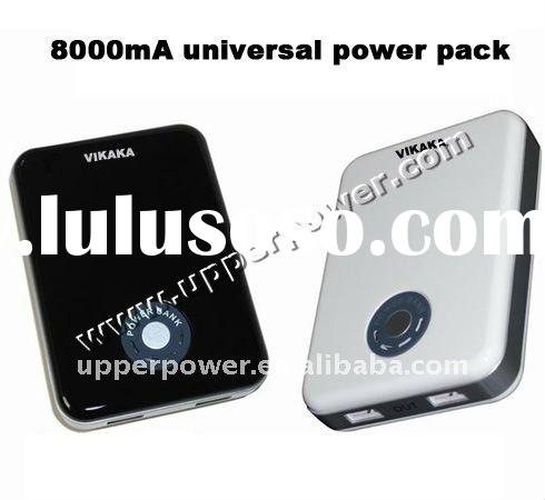 portable external battery pack,power bank for iphone4S,ipad