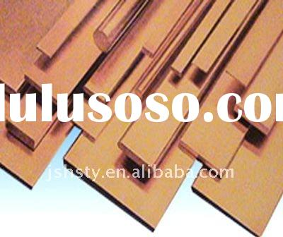 reasonable price of copper busbar