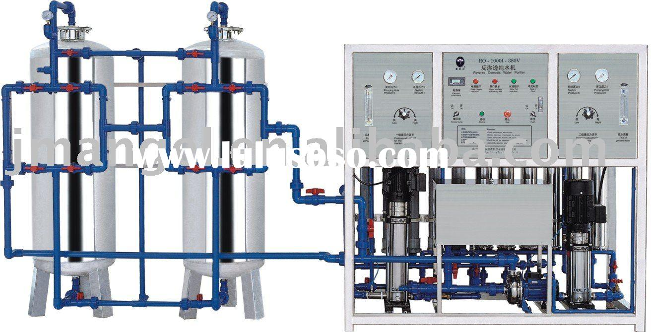 ro water filter /water treatment/water purifier
