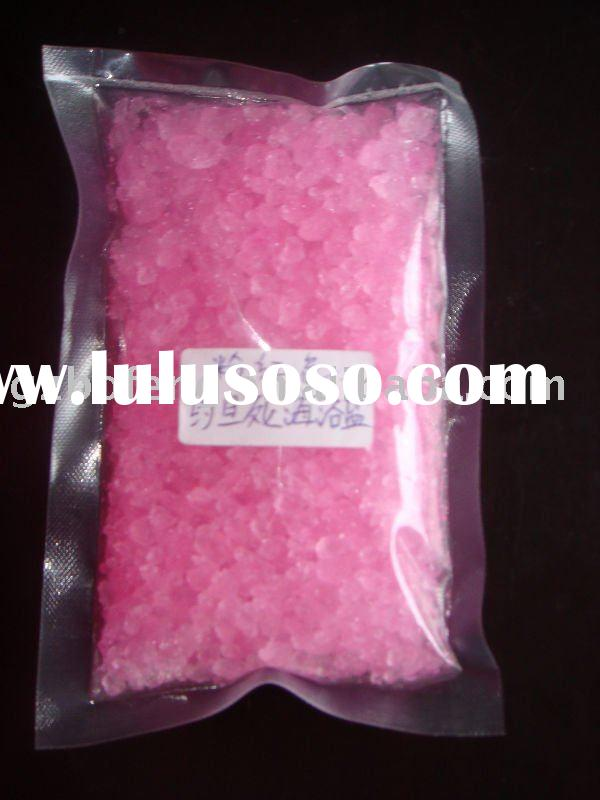 rose dead sea bath salt