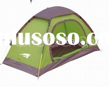 simple one person tent