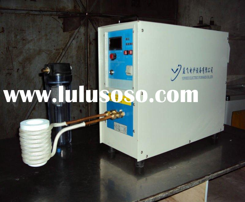 small content HF induction melting furnace