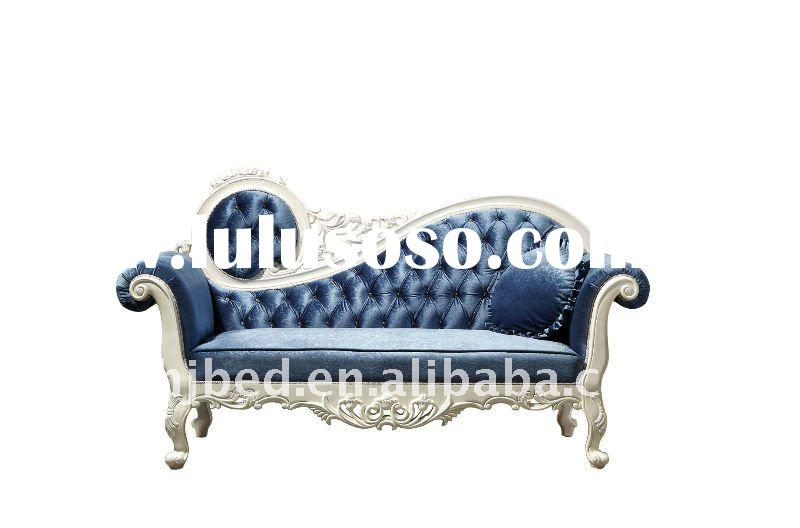 solid wood living room furniture sofa bedEG005