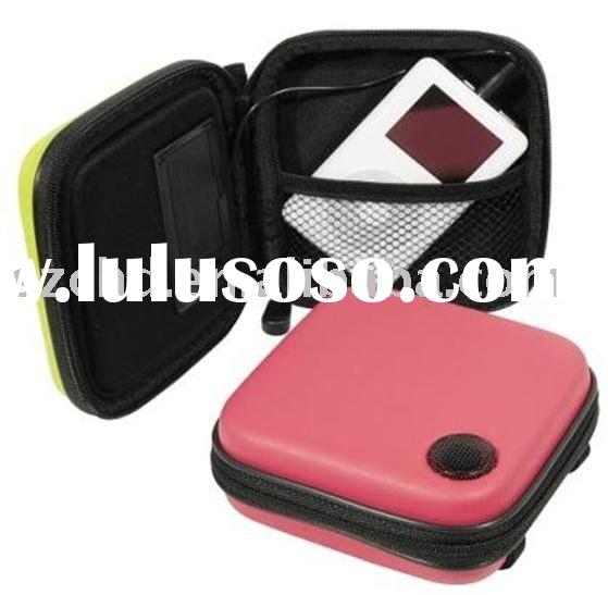 speaker bag for ipod /shuffle/nano/video/MP3 player