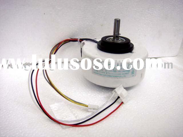 split air conditioner fan motor