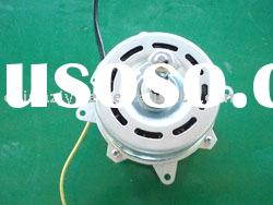 split air conditioner motor