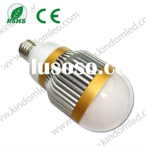 super bright 33 pcs 0.3W smd e27 led bulb lamp