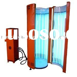 tanning bed / sun shower / tanning machine
