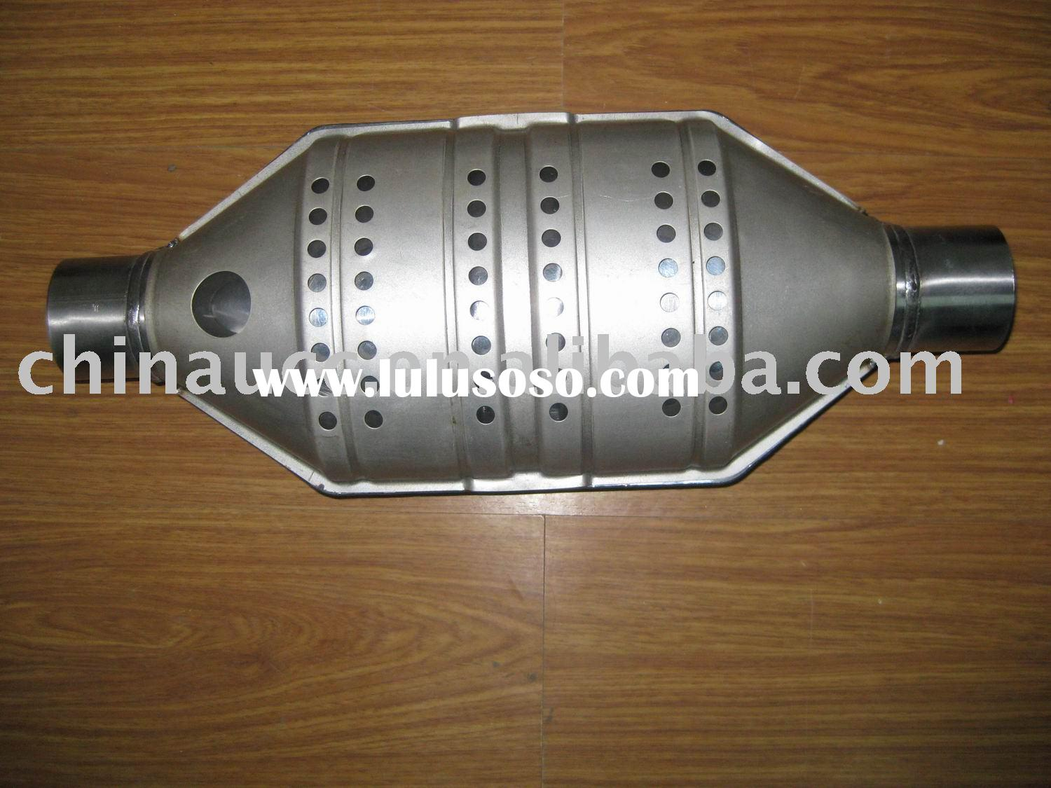 2002 Ford Explorer Bad Catalytic Converter Html Autos Post