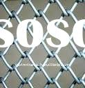 used chain link fence for sale manufacture(factory price)