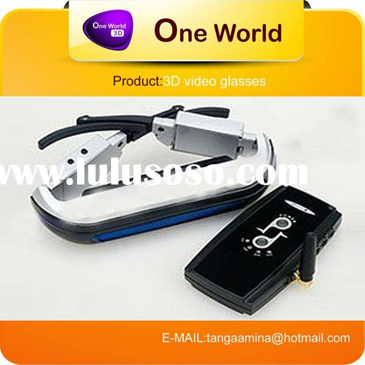 video glasses 3d 1024x768